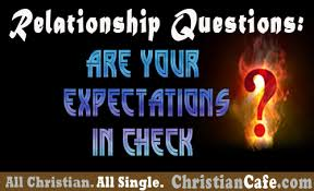 Relationship questions and advice about dating online
