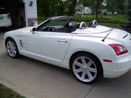 luxury chrysler crossfire for sale in vehicle remodel ideas with