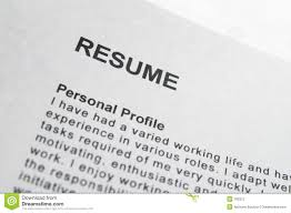 Best Resume Title by Resume Title Page Stock Photography Image 780372