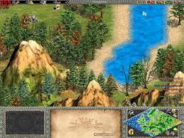 Show Map Of Europe by Age Of Empires Ii Custom Map Of Europe Big Youtube