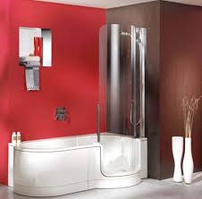 drop in tubs town square suite corner bath with modern rim