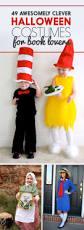 49 halloween costumes all book lovers will appreciate