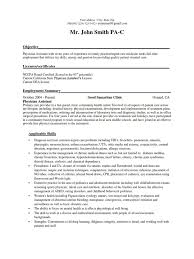 Professional Curriculum Vitae   Resume Template Sample Template of a Chartered Accountant  CA  with Curriculum Vitae