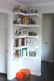 Corner Living Room Cabinet by Best 25 Small Space Organization Ideas Only On Pinterest Small