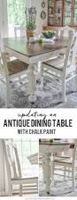 Antique Dining Room Tables by 25 Best Antique Dining Tables Ideas On Pinterest Antique