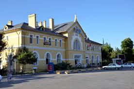 Kayseri railway station