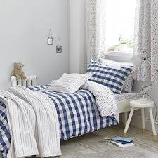 buy henley check bedding range red free delivery over 30 on