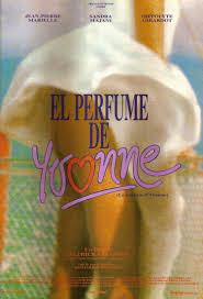 Ver El perfume de Yvonne (1994) Online