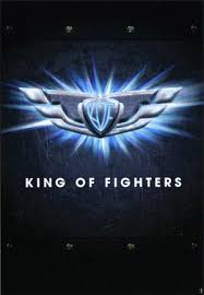 The King of Fighters (2010) izle