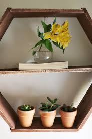Simple Wall Shelves Design 313 Best Decoration Images On Pinterest Small Apartment Design