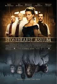 Ver Pelicula Stonehearst Asylum