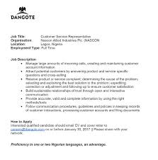 cover letter resume examples for call center customer service     Shopgrat
