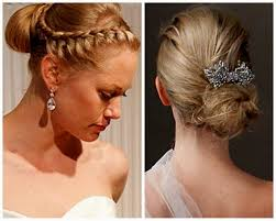 elegant wedding updo hairstyles elegant wedding hairstyles for