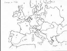 Central America Map Quiz by European Map Quiz