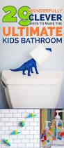 Pottery Barn Kids Bathroom Ideas Best 25 Kid Bathrooms Ideas On Pinterest Baby Bathroom Canvas