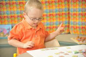 Zihinsel engellilerin eğitimi