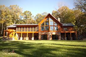 Rancher Style Homes Modular Log Homes Tiny Cabins Manufactured In Pa Beauteous Ranch