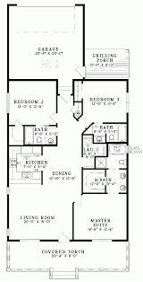 4 Bedroom Cabin Floor Plans Best 25 2 Bedroom House Plans Ideas That You Will Like On 1