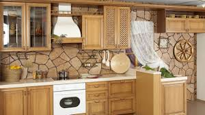 Kitchen Color Ideas With Cherry Cabinets 100 Kitchen Ideas With Cherry Cabinets Unfinished Cherry