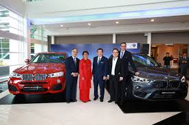 lexus malaysia head office bmw launches ckd x1 and x4 and announces customised eev status