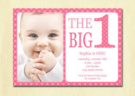 first birthday baby invitation diy photo printable