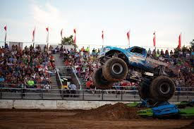 monster truck show schedule 2014 entertainment the montgomery county agricultural fair