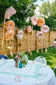 Flowers Home Decoration 52 Best Large Paper Flowers Images On Pinterest Large Paper