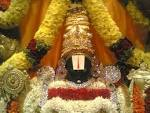 Wallpapers Backgrounds - Balaji Temple Tirumala Pictures Indian God wallpapers