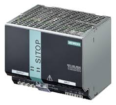 siemens 6ep1436 3ba00 power supply 24vdc output 20 amps