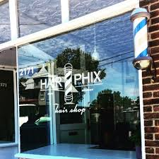 hair phix barbers 2171 murray hill rd little italy cleveland