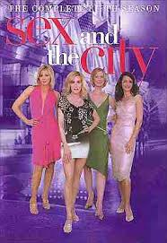 Sex and The City S05E04-06