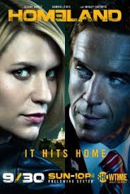 Homeland – Todas as Temporadas – Dublado / Legendado