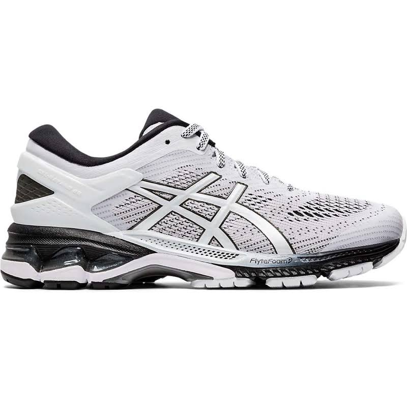 ASICS GEL-Kayano 26 Running Shoe, Adult,