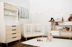 Baby Nursery Furniture Set by Baby Nursery Decor Ecofriendly Concept Modern Baby Nursery