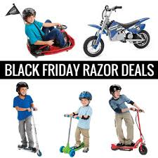 will electric razor scooters be on amazon black friday razor scooter black friday deals u0026 cyber monday sales 2016