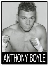 PHILLY BOXING HISTORY - Anthony Boyle Main Page - cardboyle_anthony