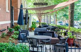 private dining bonterra restaurant charlotte nc