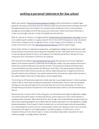 Vita  Resume and Personal Statement FC  Personal statement for graduate school kansas laws