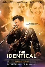 Ver Pelicula Idénticos (The Identical)