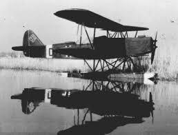 Heinkel He 42