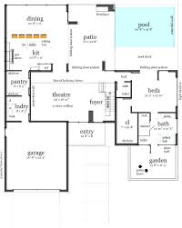 Ranch Home Plans With Pictures Open Floor House Plans 2 Best Single Story House Plans 2 Home 2