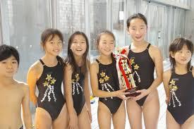 女子小中学生 水泳|子どもが水泳を好きになる!子どもの水嫌いが改善する正しい指導法 - YouTube