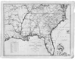United States Map by Digital History
