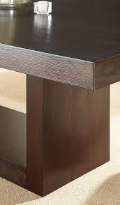 amazon com steve silver company antonio dining table tables