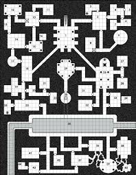 b u0026w dungeon maps page 5 creative commons licensed maps