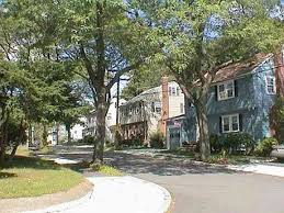 peabody slope neighborhood association about