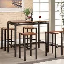 shop coaster fine furniture atlas light oak black dining set with coaster fine furniture atlas light oak black dining set with bar table