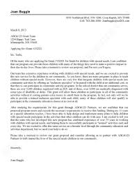 Cover Letter For Substitute Teacher Special Education Paraprofessional Cover Letter Sample Images