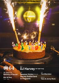 halloween sounds cd ra tickets ministry of sound 26th birthday at ministry of sound