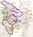 harta e europes